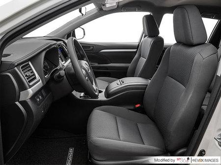 Toyota Highlander LE V6 AWD 2018 - photo 4