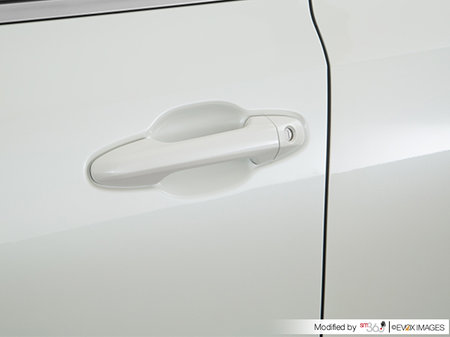 Toyota Highlander LE V6 FWD 2018 - photo 3