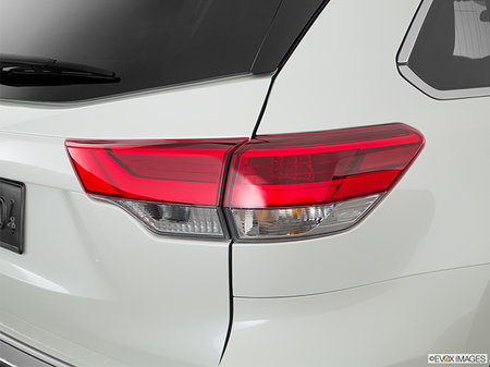 Toyota Highlander XLE V6 AWD 2018 - photo 1