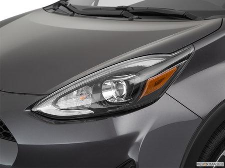 Toyota Prius C BASE Prius C 2018 - photo 1