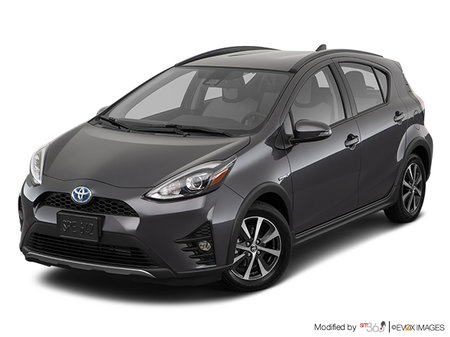 Toyota Prius C TECHNOLOGIE 2018 - photo 1
