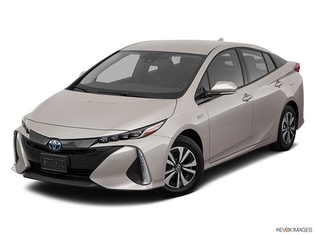 Toyota Prius Prime BASE Prius Prime 2018 - photo 2