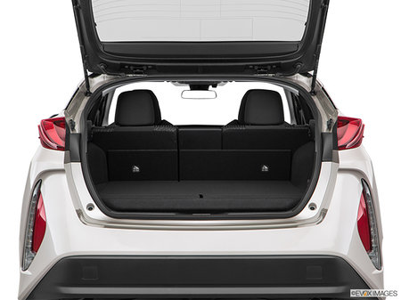 Toyota Prius Prime BASE Prius Prime 2018 - photo 3