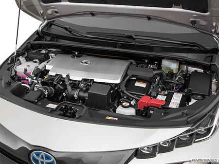 Toyota Prius Prime BASE Prius Prime 2018 - photo 4