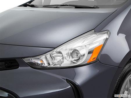 Toyota Prius V BASE Prius V 2018 - photo 1