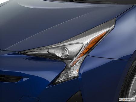 Toyota Prius BASE Prius 2018 - photo 1