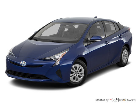 Toyota Prius BASE Prius 2018 - photo 2
