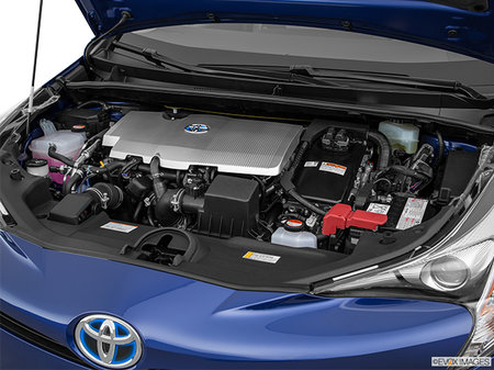 Toyota Prius BASE Prius 2018 - photo 4