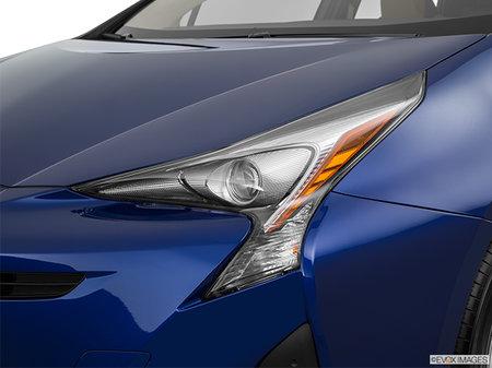 Toyota Prius TECHNOLOGY 2018 - photo 1