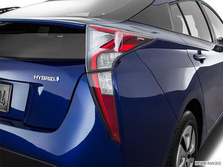 Toyota Prius TECHNOLOGY 2018 - photo 2