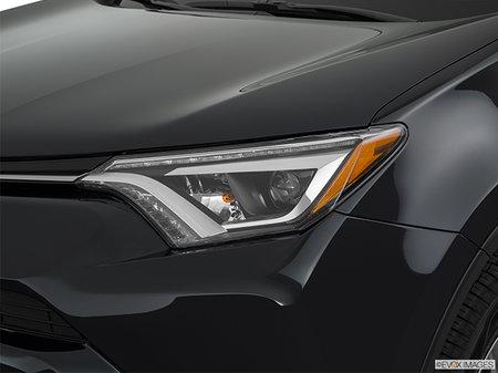 Toyota RAV4 Hybride LIMITED 2018 - photo 1