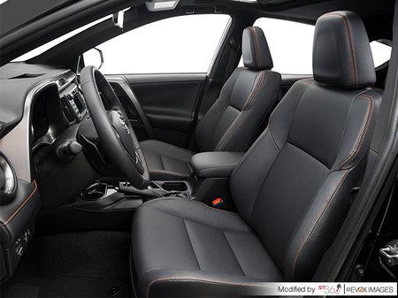 Toyota RAV4 Hybrid SE 2018 - photo 2