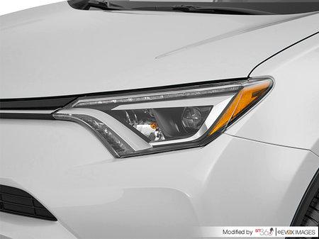 Toyota RAV4 LIMITED 2018 - photo 1