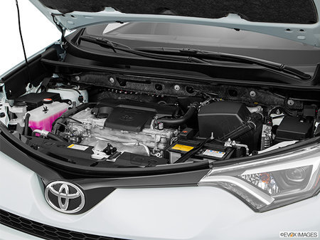 Toyota RAV4 SE 2018 - photo 4