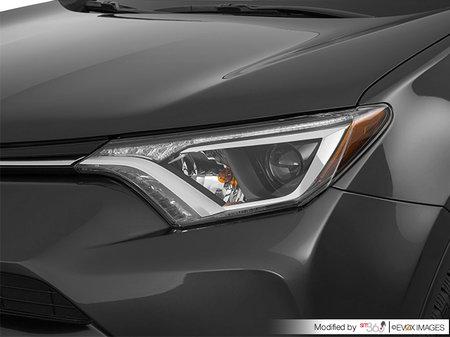 Toyota RAV4 XLE AWD 2018 - photo 1