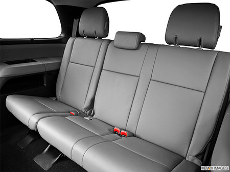 Toyota Sequoia LIMITED 5,7L 2018 - photo 4