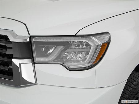Toyota Sequoia SR5 5,7L 2018 - photo 1
