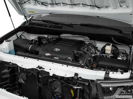 Toyota Sequoia SR5 5,7L 2018 - photo 4