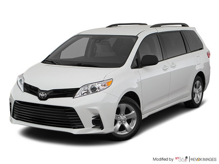 Toyota Sienna BASE Sienna 2018 - photo 1