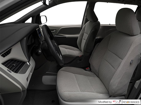 Toyota Sienna BASE Sienna 2018 - photo 3