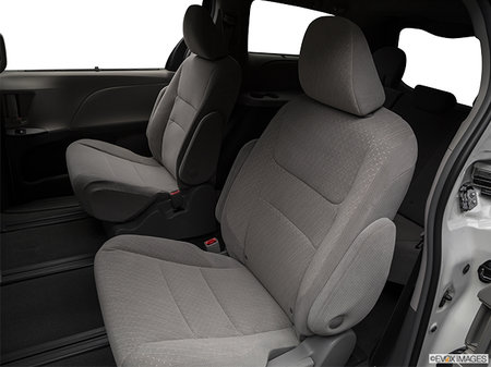 Toyota Sienna BASE Sienna 2018 - photo 4