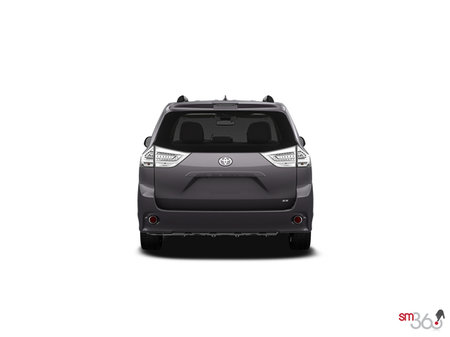 Toyota Sienna SE 2018 - photo 4