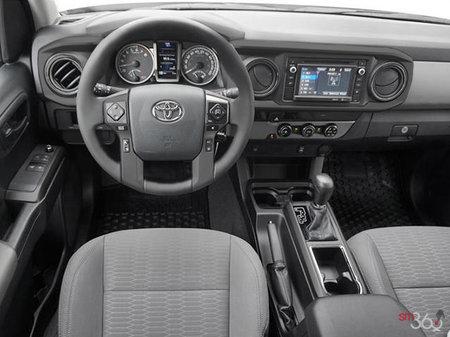 Toyota Tacoma 4X2 ACCESS  CAB 6A 2018 - photo 2