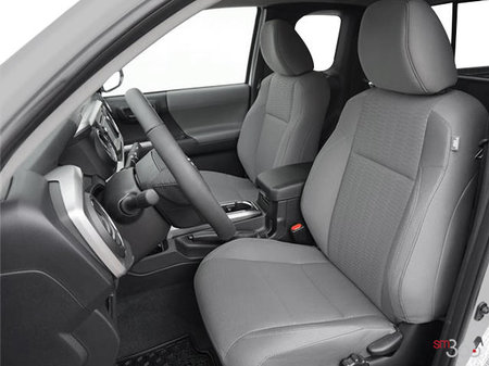 Toyota Tacoma 4X4 ACCESS CAB V6 6A 2018 - photo 1