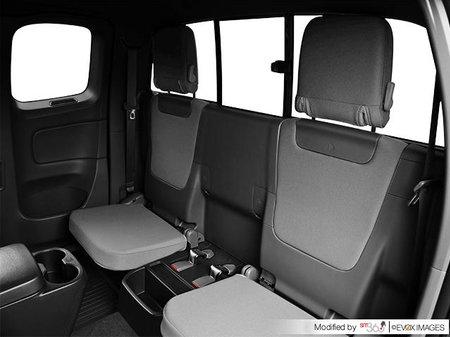 Toyota Tacoma 4X4 ACCESS CAB V6 6A 2018 - photo 2