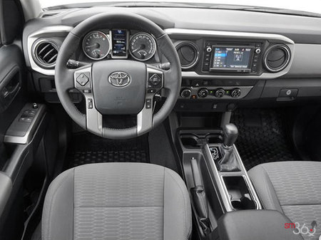 Toyota Tacoma 4X4 ACCESS CAB V6 6A 2018 - photo 1