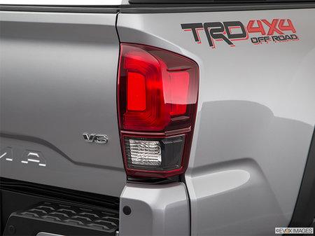 Toyota Tacoma 4X4 DOUBLE CAB V6 6A SB 2018 - photo 2