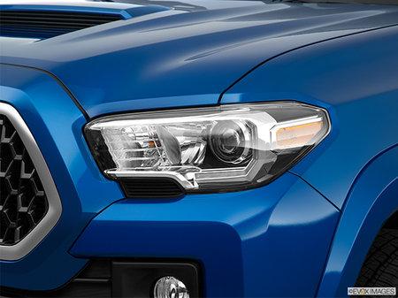Toyota Tacoma 4X4 DOUBLE CAB V6 6A 2018 - photo 1