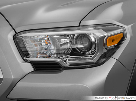 Toyota Tacoma 4X4 DOUBLE CAB V6 LTD SB 2018 - photo 1