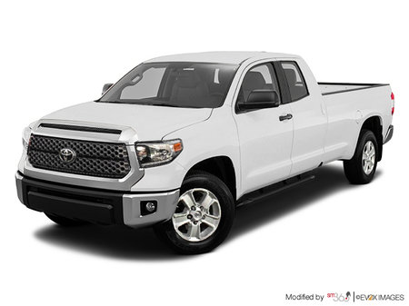 Toyota Tundra 4x2 double cab long bed SR 5.7L 2018 - photo 2