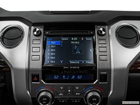 Toyota Tundra 4x4 crewmax limited 5,7L 2018 - photo 4