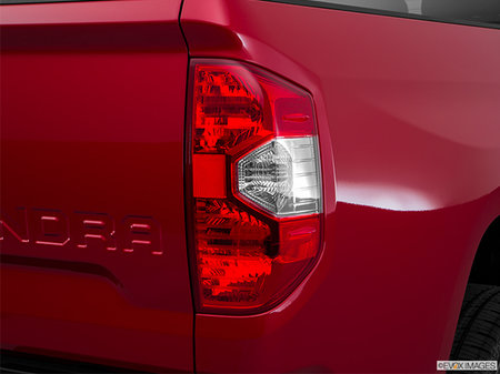 Toyota Tundra 4x4 crewmax platinum 5,7L 2018 - photo 1