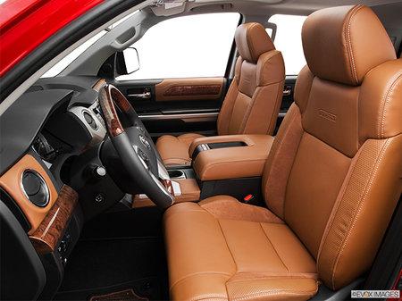 Toyota Tundra 4x4 crewmax platinum 5,7L 2018 - photo 4