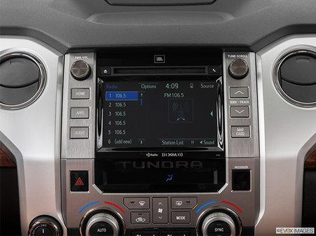 Toyota Tundra 4x4 crewmax platinum 5.7L 2018 - photo 4