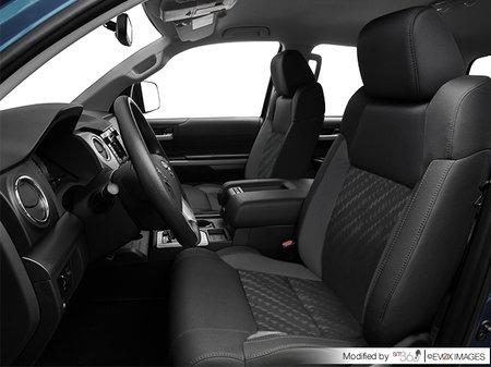 Toyota Tundra 4x4 crewmax SR5 5.7L 2018 - photo 1