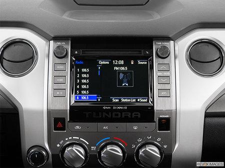 Toyota Tundra 4x4 crewmax SR5 5,7L 2018 - photo 3