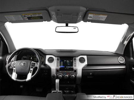 Toyota Tundra 4x4 crewmax SR5 5,7L 2018 - photo 4