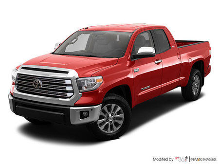 Toyota Tundra 4x4 cabine double limited 5,7L 2018 - photo 2