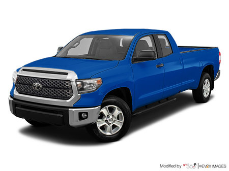 Toyota Tundra 4x4 double cab long bed 5.7L 2018 - photo 1