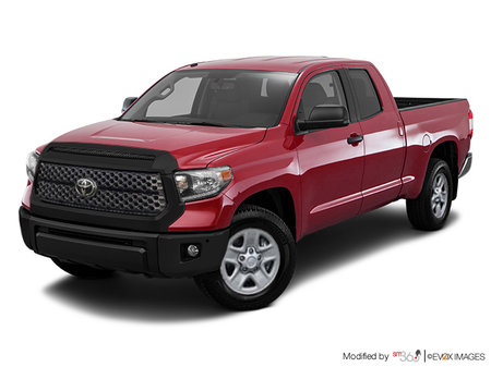 Toyota Tundra 4x4 cabine double SR 4,6L 2018 - photo 2