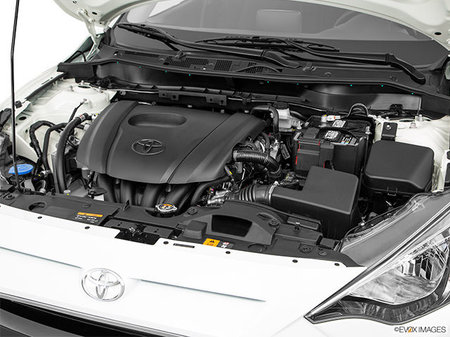 Toyota Yaris Sedan BASE Yaris 2018 - photo 2