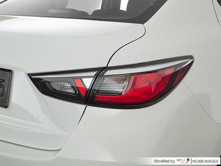 Toyota Yaris Sedan PREMIUM 2018 - photo 1