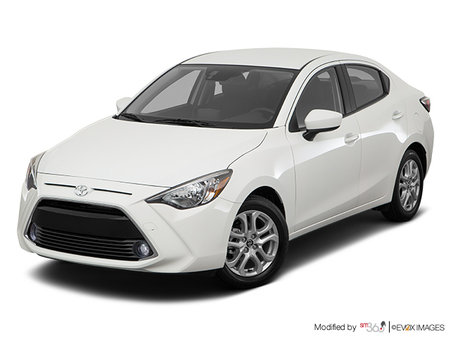 Toyota Yaris Sedan PREMIUM 2018 - photo 1