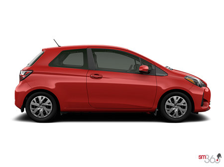 Toyota Yaris Hatchback CE 3 PORTES 2018 - photo 1
