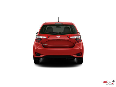 Toyota Yaris Hatchback CE 3 PORTES 2018 - photo 3