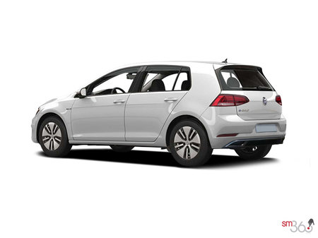 Volkswagen e-Golf COMFORTLINE 2018 - photo 2